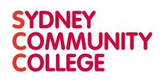 Sudney-Community-College